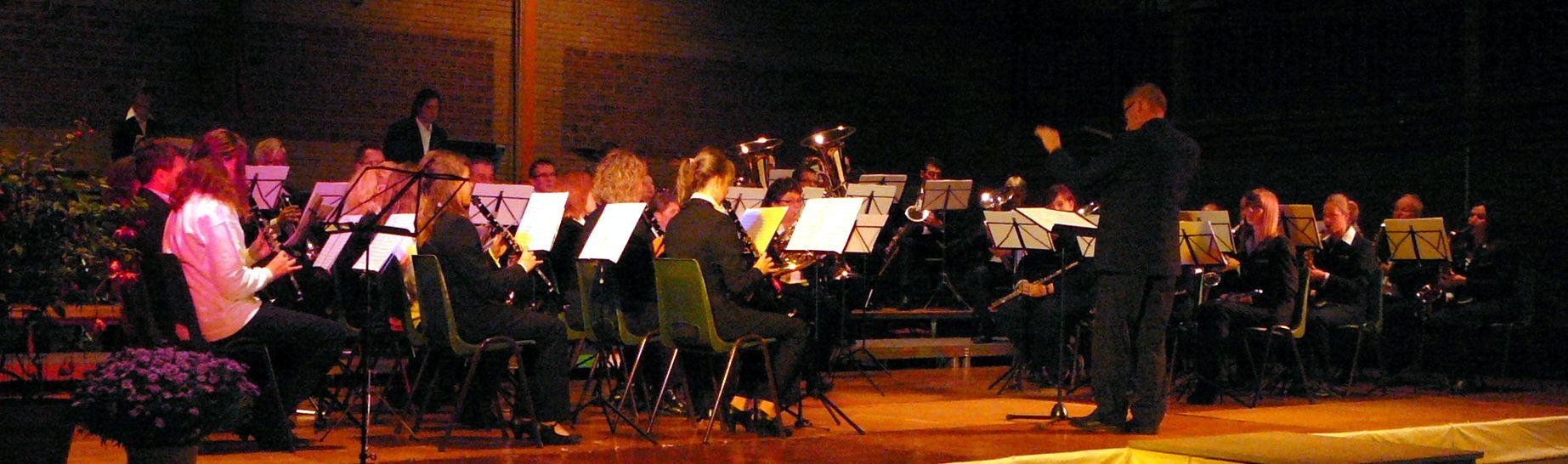 banner concert